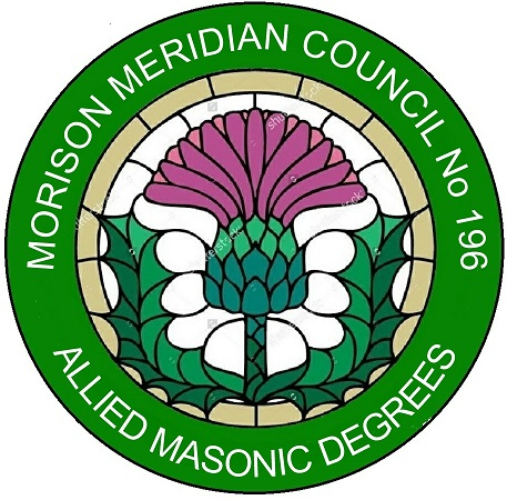 Badge of Morison Meridian Council